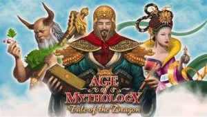 Age Of Mythology Extended Edition Tale Of The Dragon Full indir