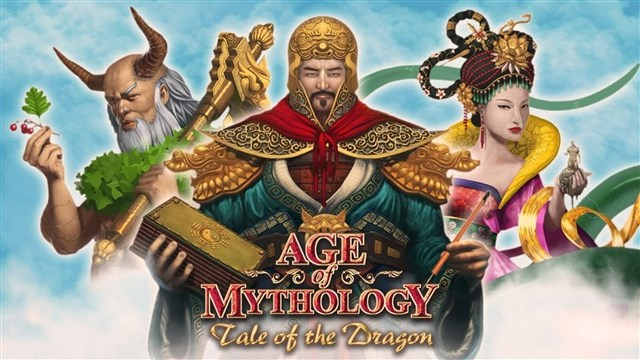 Age Of Mythology Extended Edition Tale Of The Dragon indir
