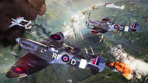 Aircraft Combat 2 Warplane War Hile Apk indir