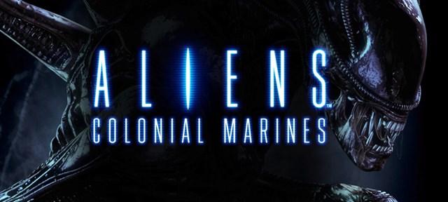 Aliens Colonial Marines Collectors Edition indir