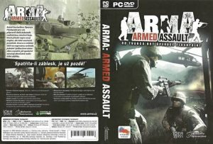 Arma Armed Assault Full indir