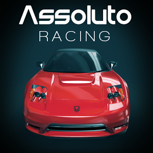 Assoluto Racing Para Hileli Apk