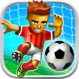 BIG WIN Soccer Android Hile Mod Apk indir