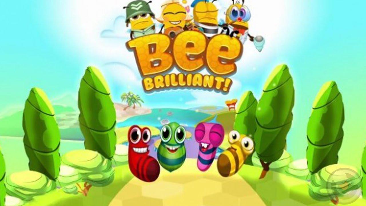 Bee Brilliant Para Hileli Apk indir