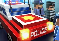 Blocky City Ultimate Police Android Apk – v1.1