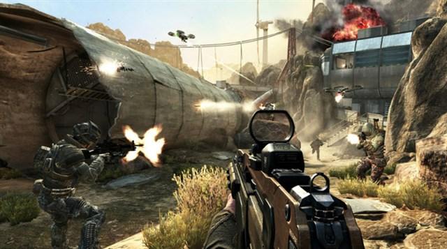 Call Of Duty Black Ops 2 Full indir