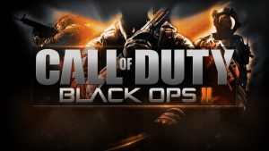 Call Of Duty Black Ops 2 + DLC