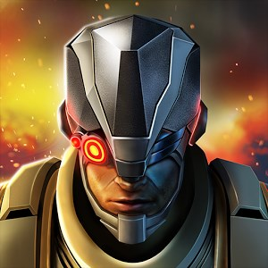 Captain Strike Reloaded Android APk indir
