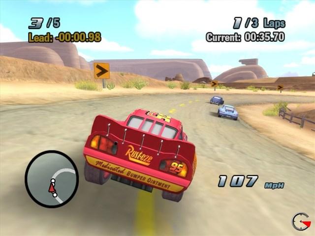 Car The Video Game 1 full indir