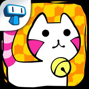 Cat Evolution Android Hile Mod Apk indir