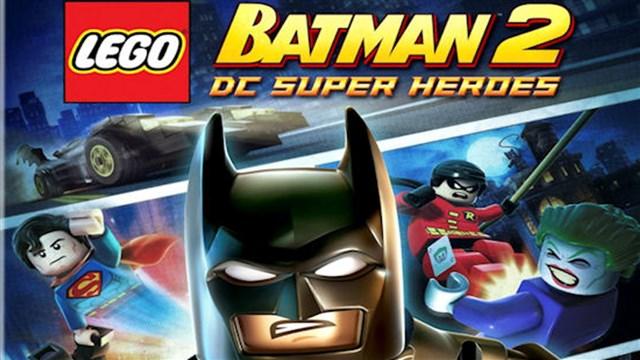 LEGO Batman 2 DC Super Heroes indir - PC | Full Hile APK indir