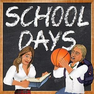School Days Hile Mod Apk