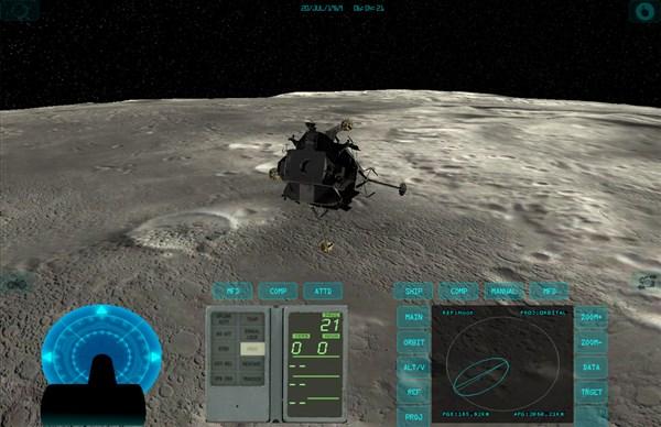 spacecraft simulator apk - photo #27