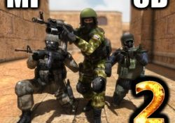 Special Forces Group 2 Para Hileli Apk – v1.8