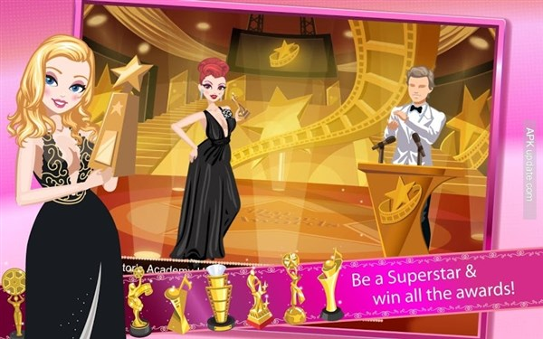 Star Girl Princess Gala Hileli Apk