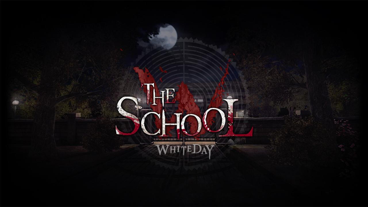 The School White Day Android Apk indir