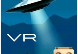 VR Abduction The contact Android Apk – v1.0