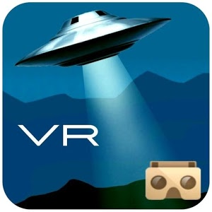 VR Abduction The contact Android Apk indir