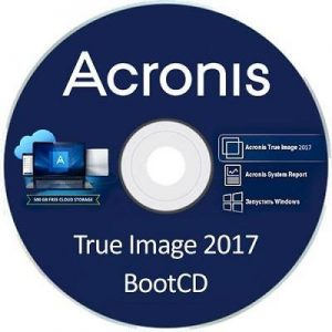 Acronis Assembly 2017 Full indir