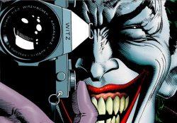 Batman Öldüren Şaka (2016) HD Türkçe Altyazılı