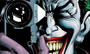 Batman Öldüren Şaka (Batman The Killing Joke) Türkçe Altyazılı indir izle
