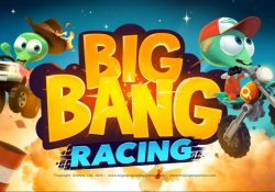 Big Bang Racing Para Hileli Apk indir – v3.0.7