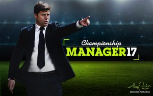 Championship Manager 17 Android Hile Mod Apk indir