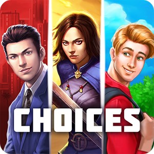 Choices Stories You Play Android Hile Mod Apk İndir