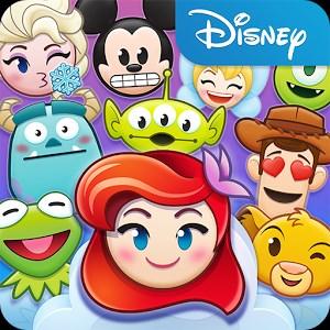 Disney Emoji Blitz Hileli Mod Apk
