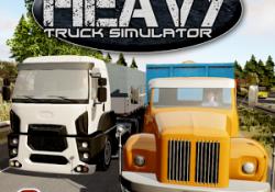 Heavy Truck Simulator Hileli Mod Apk – v1.821