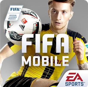 fifa mobile hile apk indir android oyun club