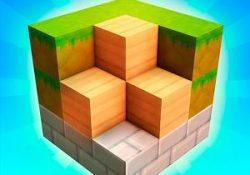 Block Craft 3D Ücretsiz Sim v1.4.1 – Hileli Mod Apk