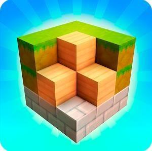 Block Craft 3D Ücretsiz Sim Android Apk indir