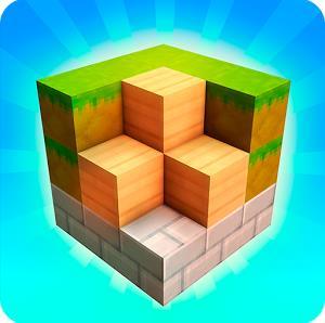 Block Craft 3D Full Hile Mod Apk