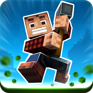 Block Town Craft Your City Hileli Mod Apk indir