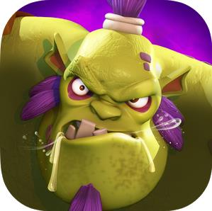 Castle Creeps TD Android Apk indir