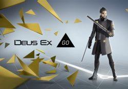 Deus Ex GO İpucu Hileli Mod Apk – v2.1.86401