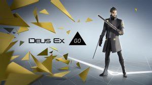 Deus Ex GO Android Hileli Mod Apk indir
