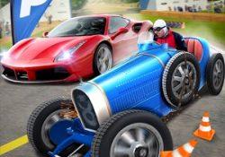 Driving Evolution Para Hileli Apk – v1.0.3