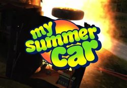 My Summer Car Full indir – PC