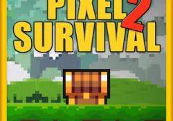 Pixel Survival Game 2 Para Hileli Apk – v2.22