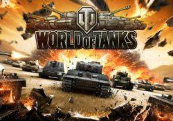World of Tanks Blitz Apk v3.4.2.625 Android
