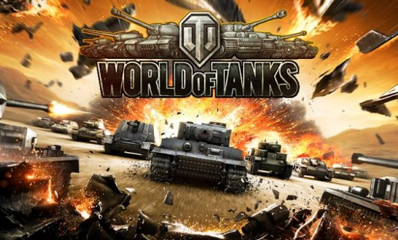 World of Tanks Blitz Android Apk indir