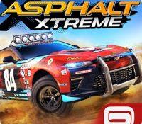 Asphalt Xtreme Android Hile Mod Apk indir