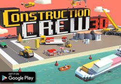 Construction Crew 3D Kilitleri Açık Hileli Apk – v1.0.15