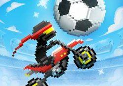Drive Ahead! Sports Para Hileli Mod Apk – v1.5.0