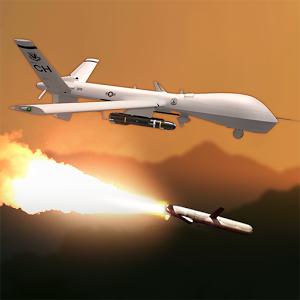 Drone Air Dash 2016 Android Hile Mod Apk indir
