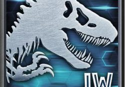 Jurassic World The Game Android v1.12.7 Apk