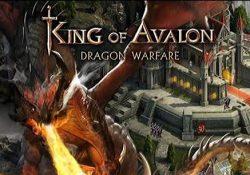 King Of Avalon Dragon Warfare Apk – v2.0.1