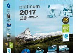 Nero 2017 Platinum Full Türkçe Katılımsız indir